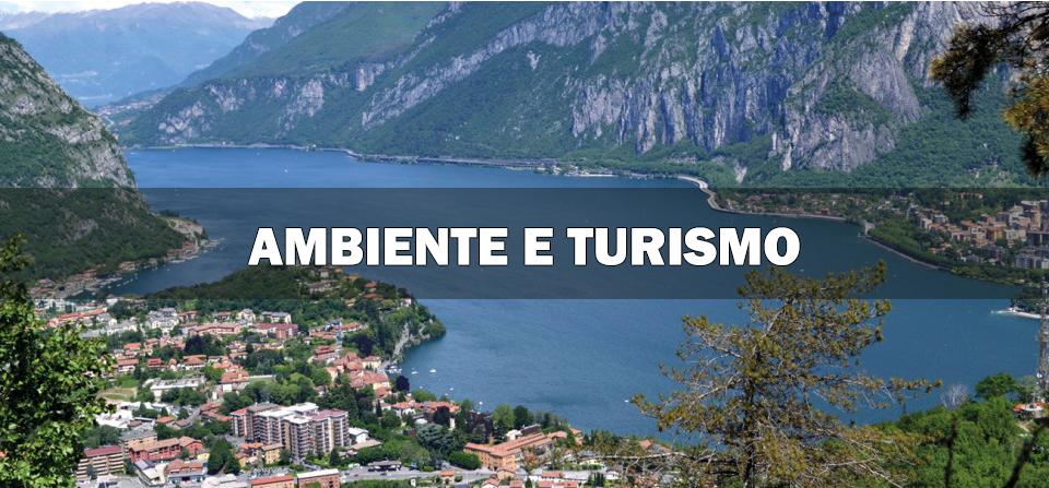 Ambiente e Turismo