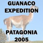 Guanaco Expedition logo - Spedizioni