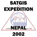 Spedizioni - SatGIS Expedition logo