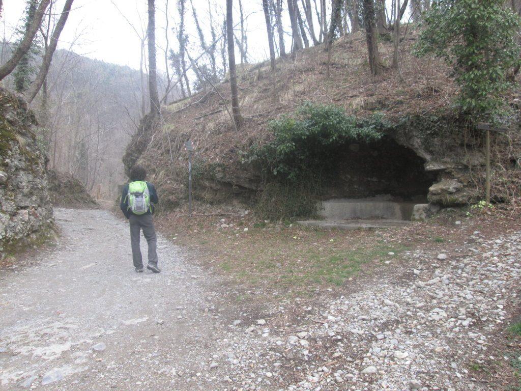 Grotta di Cep