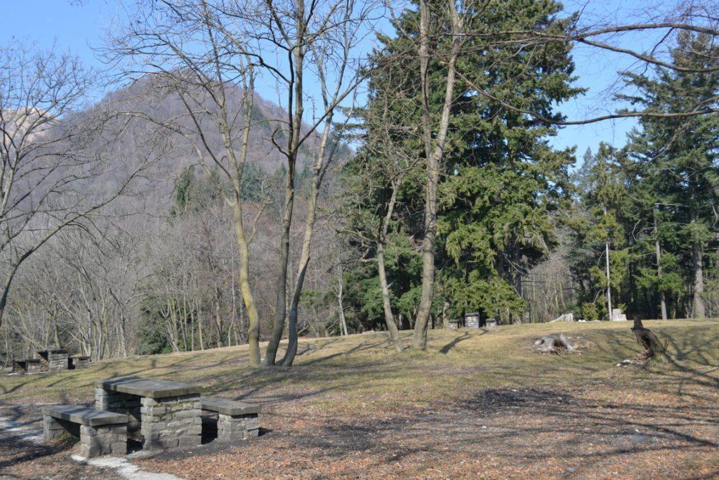 Parco Alpe del Vicerè