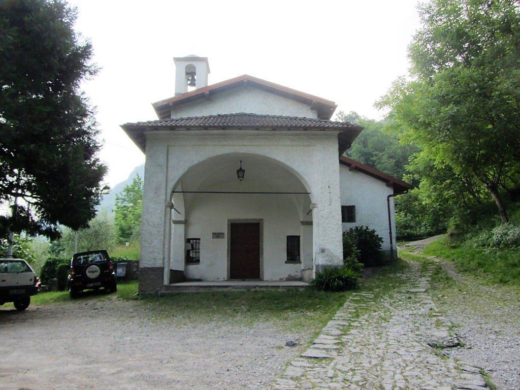 Chiesa della Madonna dei Ceppi