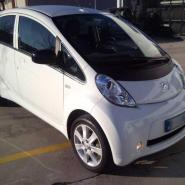Auto elettrica per GPSBrianza
