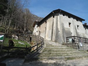 Rifugio Terz'Alpe