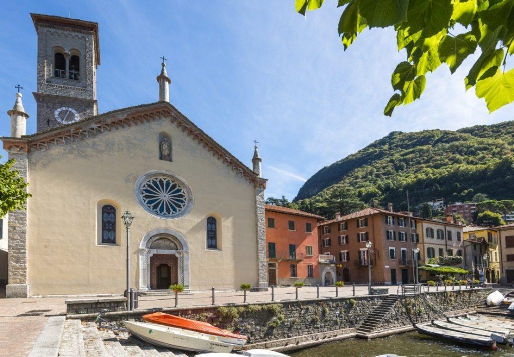 Chiesa di Santa Tecla a Torno