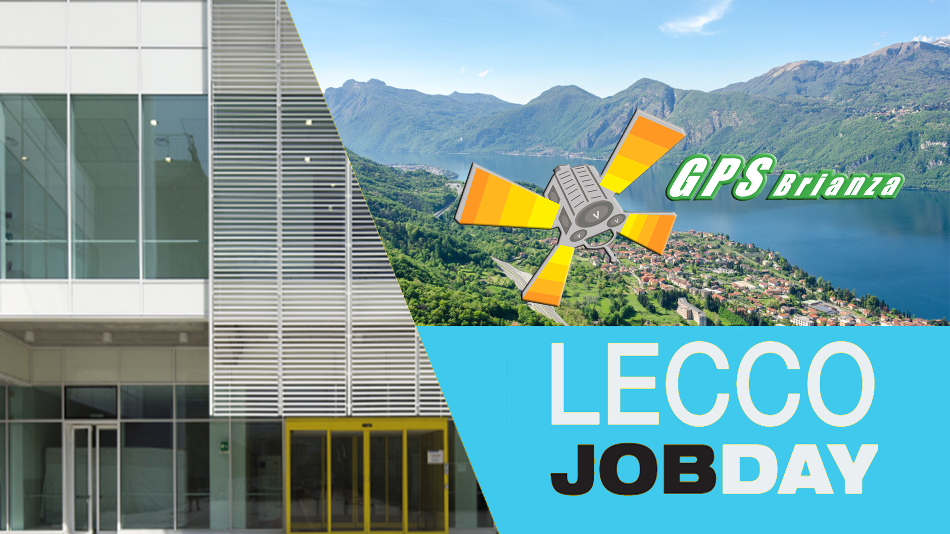 Lecco Job Day GPSBrianza