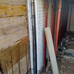 32 – Casseri in legno per aperture
