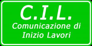 CIL Moduli edilizi Lombardia