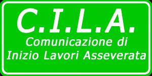 CILA Moduli edilizi Lombardia