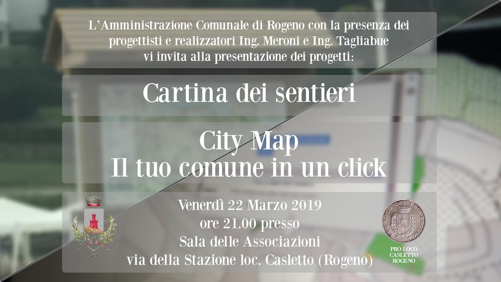 Copertina FB cartina city map Rogeno
